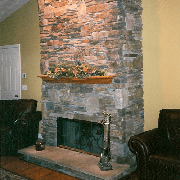 Indoor Stone Wrok Burlington,Ontario
