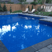Pools, Coping work Burlington, Ontario